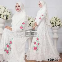 Baju Muslim KS6473