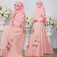 Baju Muslim KS6474