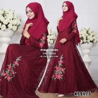 Baju Muslim KS6475