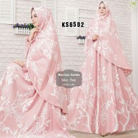 Baju Muslim KS6502