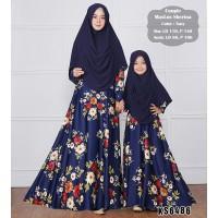 Baju Muslim Couple KS6486
