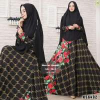 Baju Muslim KS6492