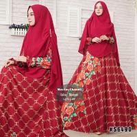 Baju Muslim KS6490