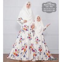 Baju Muslim Couple KS6485