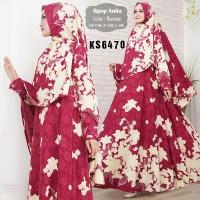Baju Muslim KS6470