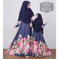 Baju Muslim Couple KS6480