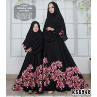 Baju Muslim Couple KS6548