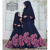 Baju Muslim Couple KS6549