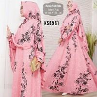 Baju Muslim KS6561