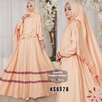 Baju Muslim KS6576