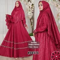 Baju Muslim KS6574