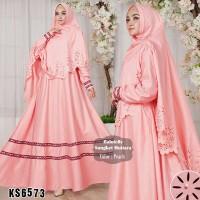 Baju Muslim KS6573