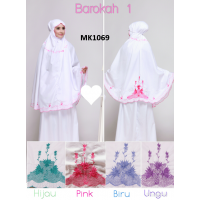 Mukena MK1069
