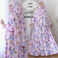 Baju Muslim KS6633