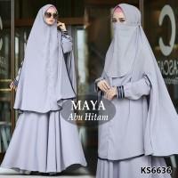 Baju Muslim KS6636