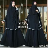 Baju Muslim KS6639