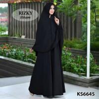 Baju Muslim KS6645