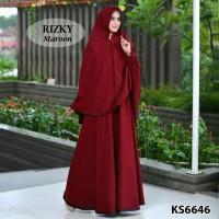 Baju Muslim KS6646