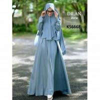 Baju Muslim KS6668