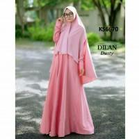 Baju Muslim KS6670