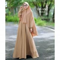 Baju Muslim KS6671