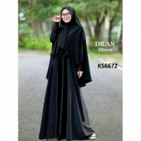 Baju Muslim KS6672
