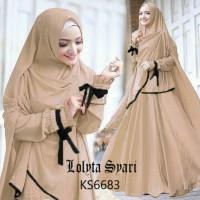 Baju Muslim KS6683