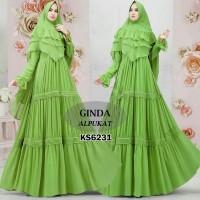 Baju Muslim KS6231