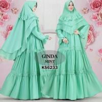 Baju Muslim KS6233