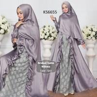 Baju Muslim KS6655