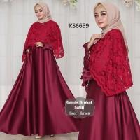 Baju Muslim KS6659