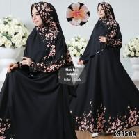 Baju Muslim KS6569