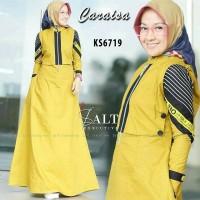 Busana Muslimah KS6719