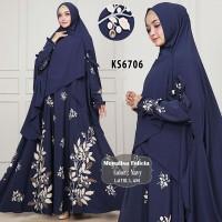Baju Muslim KS6706