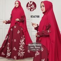 Baju Muslim KS6708