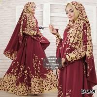 Baju Muslim KS6709