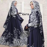 Baju Muslim KS6710