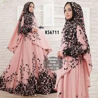 Baju Muslim KS6711