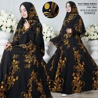 Baju Muslim KS6433