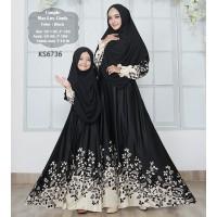 Baju Muslim Couple KS6736