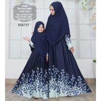 Baju Muslim Couple KS6737