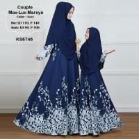 Baju Muslim Couple KS6746