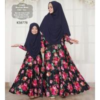 Baju Muslim Couple KS6776