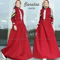 Busana Muslimah KS6795