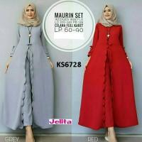 Busana Muslimah KS6728