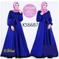 Busana Muslimah KS6687