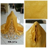 Mukena MK1074