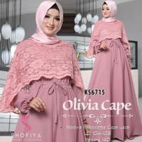 Busana Muslimah KS6715