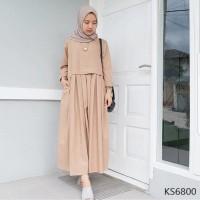 Busana Muslimah KS6800