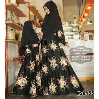 Baju Muslim Couple KS6455